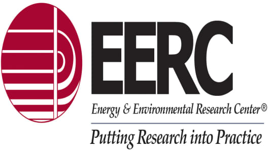 Energy & Environmental Research Center (EERC) Logo