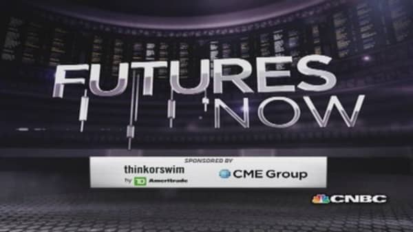 Futures Now: Could bonds survive tapering?
