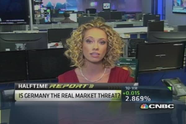 Markets not pricing in potential euro risks: Pro