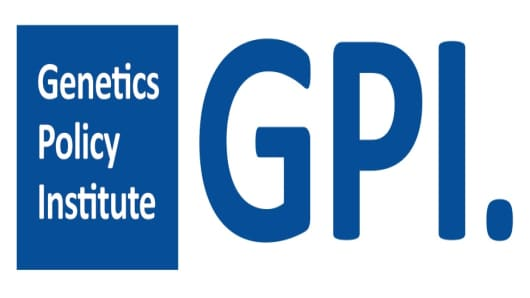 Genetics Policy Institute Logo