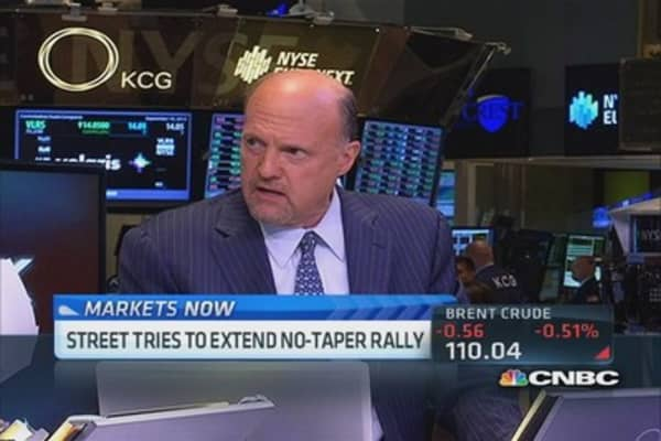 Cramer: Buy these 'cult' stocks