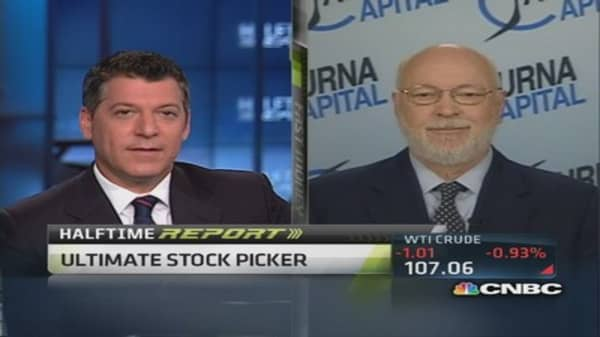 'Ultimate Stock Picker' names top 3 trades