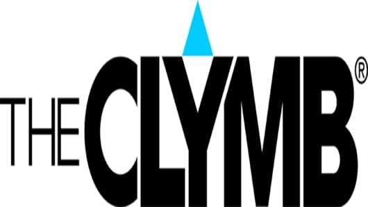 The Clymb logo