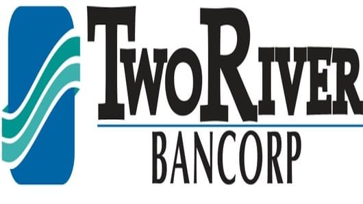 Two River Bancorp Logo