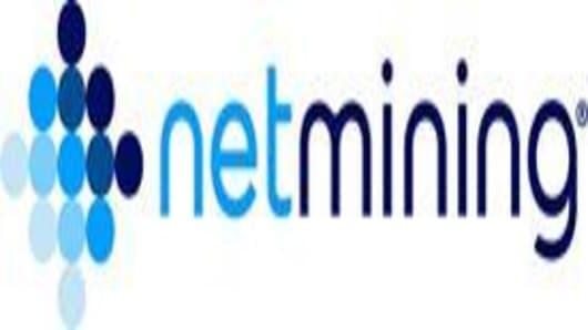 Netmining logo