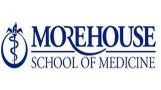 Morehouse School of Medicine Logo