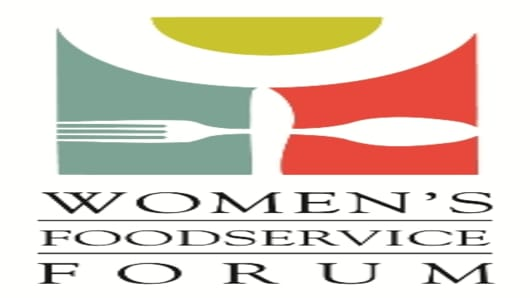 Women's Foodservice Forum logo