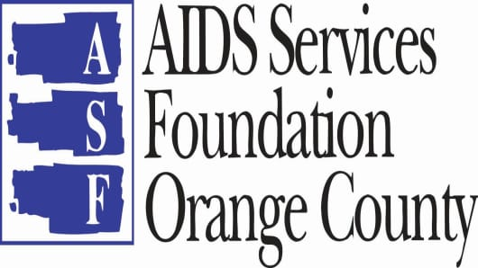 AIDS Services Foundation Logo