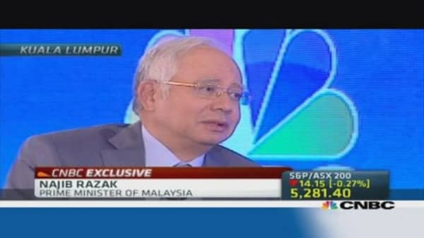Malaysia is better equipped than 1997: Prime Minister