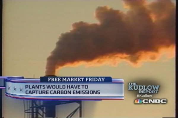 EPA vs. King coal?