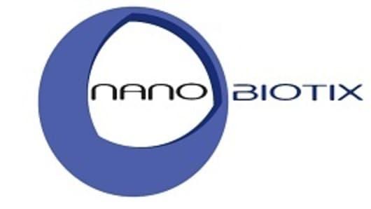 NANOBIOTIX Logo