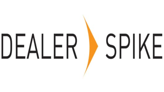 DEALER SPIKE Logo