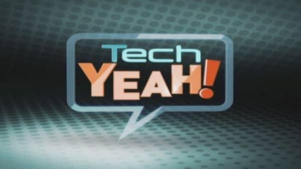 Tech yeah! Microsoft's Surface
