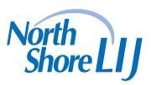 North Shore Long Island Jewish Health System logo