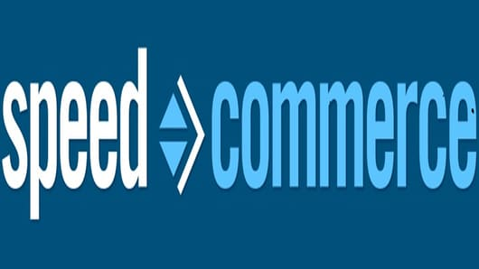 Speed Commerce, Inc. logo