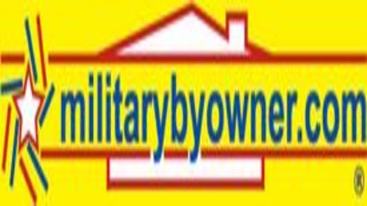 MilitaryByOwner Advertising, Inc. logo