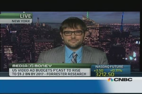 Advertising to target video across devices: expert