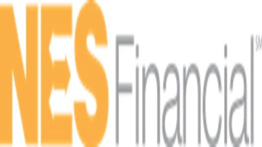 NES Financial Logo