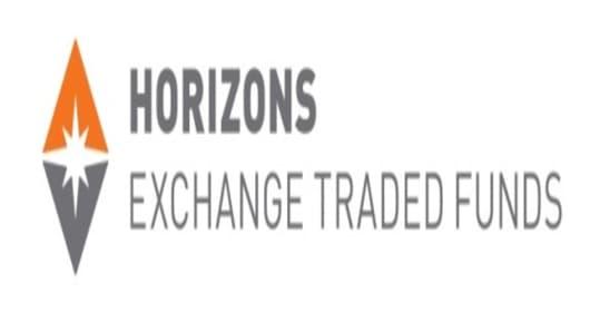 Horizons ETFs Logo