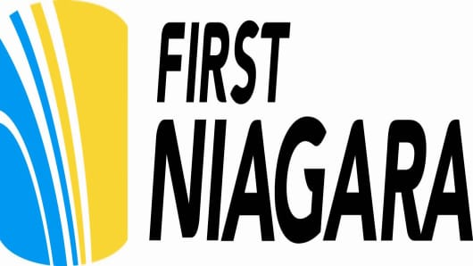 First Niagara Financial Group logo