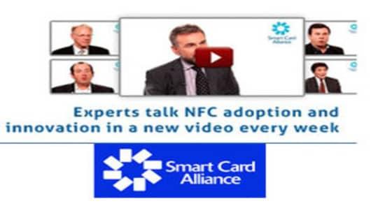 Smart Card Alliance Launches Expert Video Series on NFC Tech