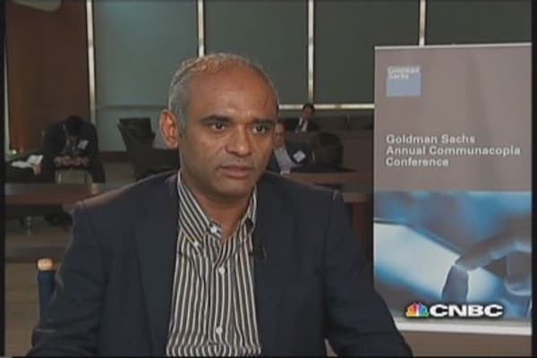 Aereo CEO: Consumer antennas will be protected