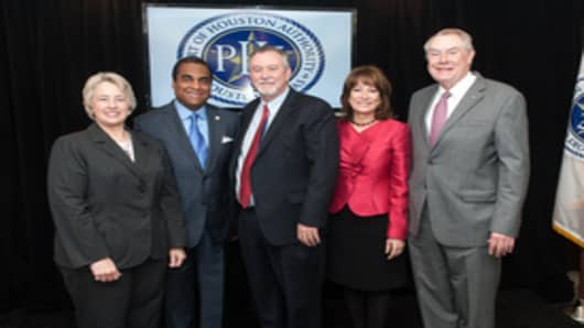 The Port Commission Congratulates Newest Commissioners
