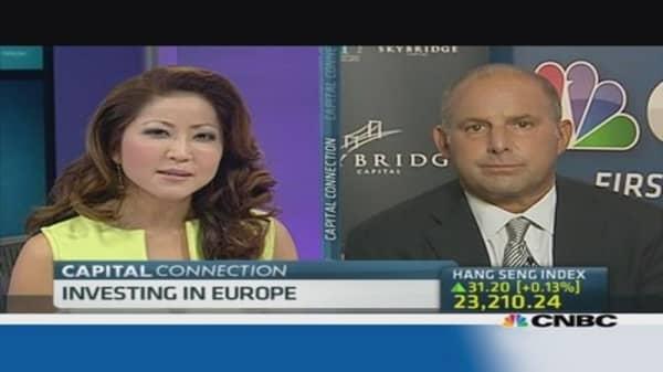 Increasing investor interest in Japan: Pro