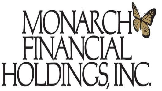 Monarch Financial Holdings, Inc. logo