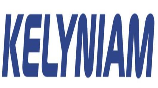 Kelyniam Global Inc. logo