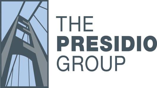 The Presidio Group logo