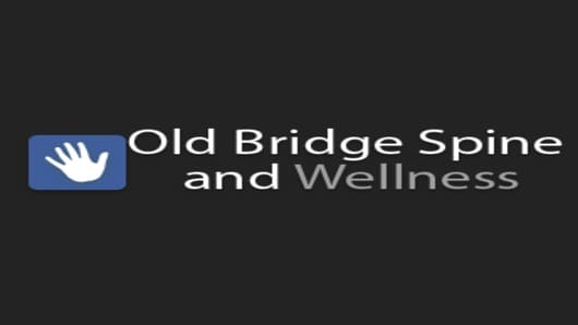 Old Bridge Spine and Wellness Logo