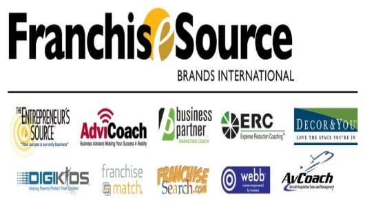 Franchise Source Brands International Logo