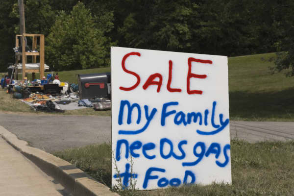 The Poorest States In America - Poorest states in usa