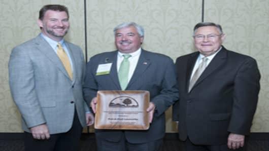Pull-A-Part Kentucky Award Presentation