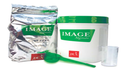 IMAGE Dust-Free Alginate