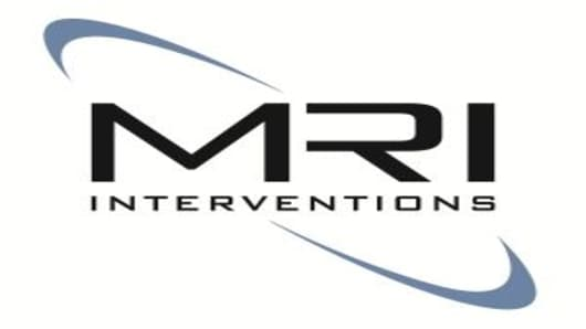 MRI Interventions, Inc. logo