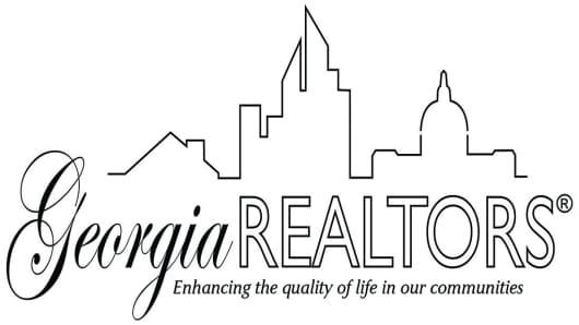 Georgia REALTORS logo