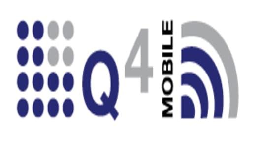 Q4 Mobile Logo