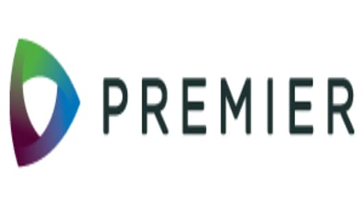 Premier, Inc. Logo