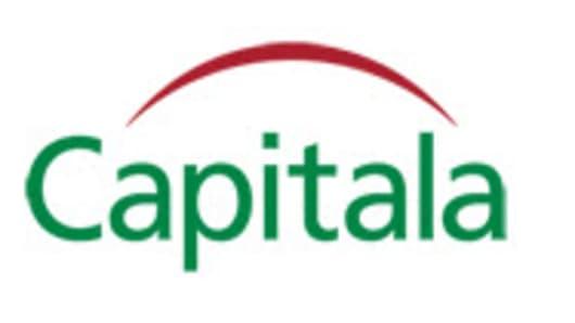 Capitala Finance Corp Logo