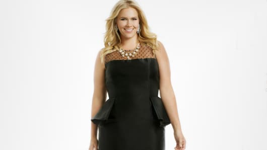 Plus Size Formal Dress Rental