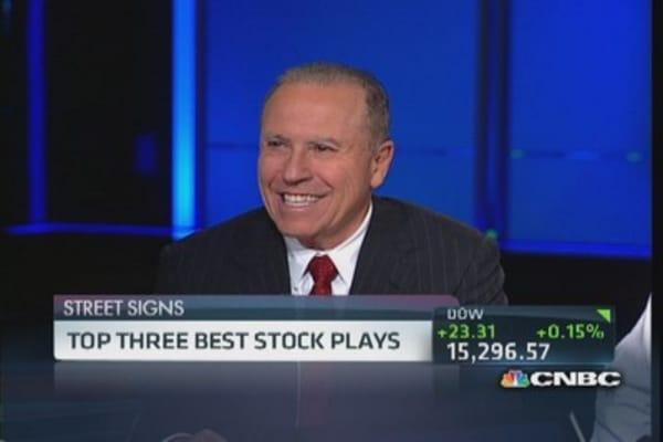 Stocks worth buying
