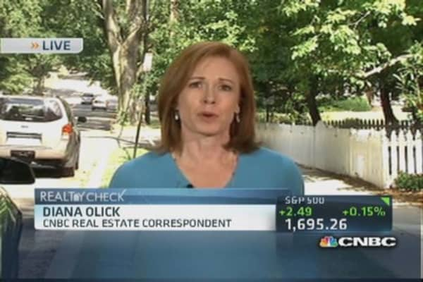 Olick: Best deals in distressed housing