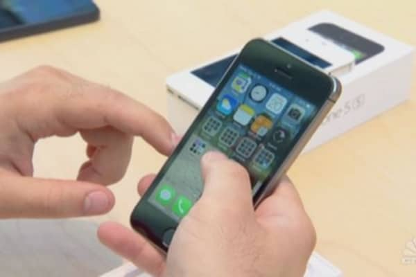 Apple iPhone #s -- more than meets the eye?