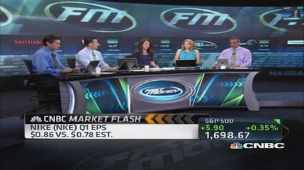 Bulletproof stock picks