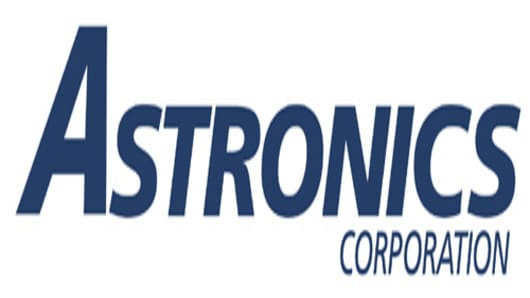 Astronics Corporation logo