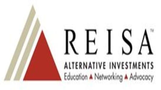 REISA logo