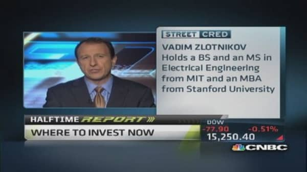 Stocks fall on DC disarray