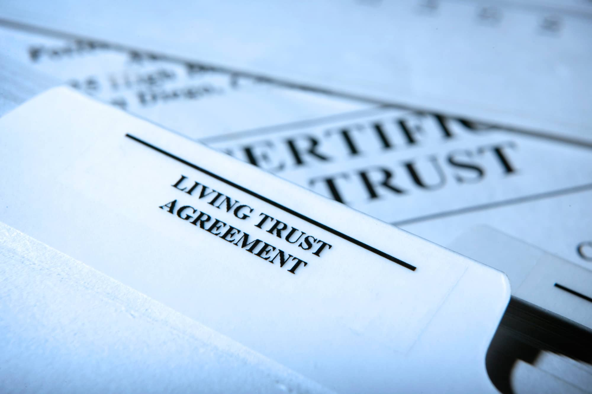 Why everyone needs a living revocable trust
